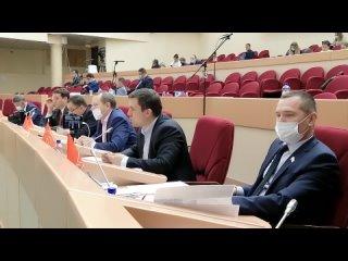 Николай Бондаренко министру: ваш прожиточный минимум — это геноцид!