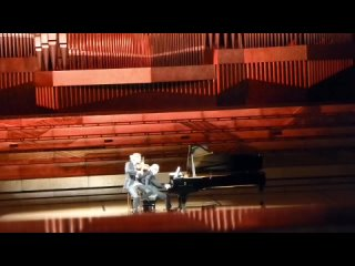 David Garrett - Marche aus der Oper _Die Liebe zu den drei Orangen_ op. 33a