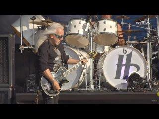 Uriah Heep - July Morning, live at Wacken 2019