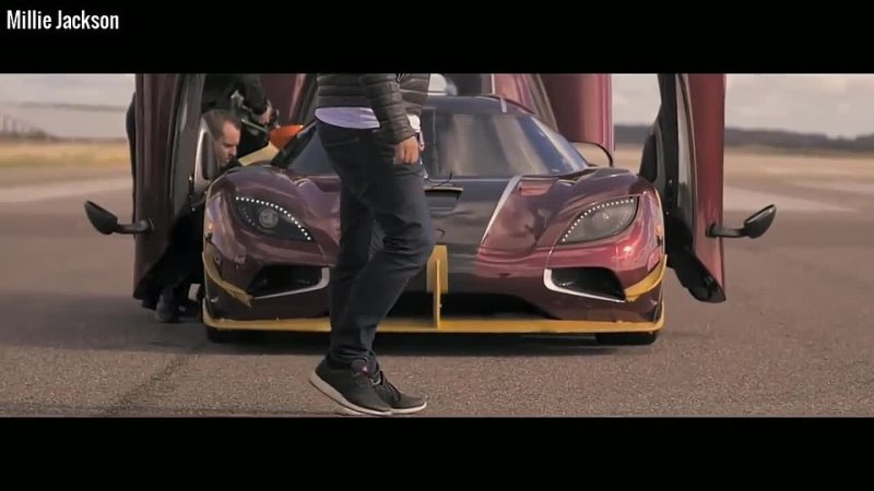 Top Speed 457 km h Koenisegg Agera RS Bugatti is dead Fastest Car in the World