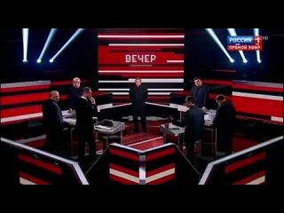 Да, действительно, Путин дал Зеленскому ещё одну возможность и шанс, но ему не позволят им воспользоваться!