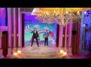 Илья Афримович - Выступление на Первом канале в программе Давай поженимся с песней Александра Городницкого