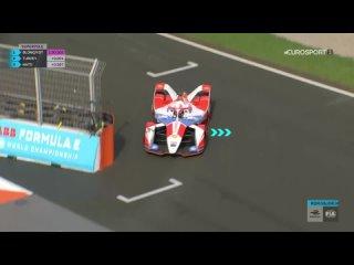 Автогонки. Формула E. Валенсия. Вторая гонка Прямая трансляция - eurosport 2 hd (starnet) (25-04-2021 18-00-09)