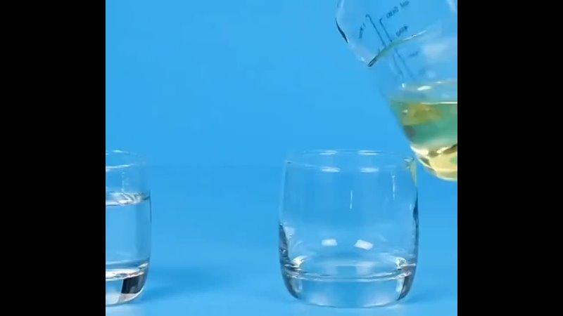 Вязкость жидкостей