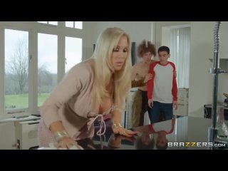 On birthday party lustful teen fuck his stepmom.mp4
