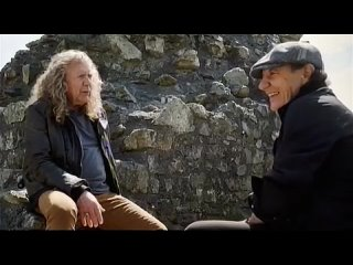 Brian Johnsons A Life On The Road - Robert Plant