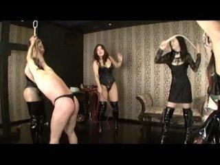 Japanese Femdom Ki... - video 2