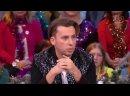 1 СВ-новогоднее телевидение, старые песни о главном 2