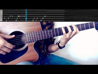 Unbroken The last of us Part 2 Guitar