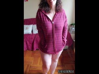 [Adorable Porn] Милая Девушка Показала Свои Прелести | Секс с Милой Красоткой 18+ | Sex My innocent sweater reveal :)