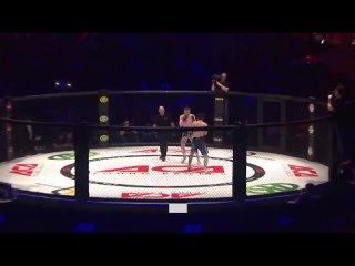 [ACA MMA] ACA YE 18 Чермен Гобаев Владикавказ VS Турпал Али Едилов Грозный