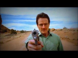 [Alex Fox] Walter White (Breaking Bad) -  My  Demons