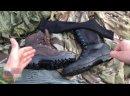 Военный Обзор БЕРЦЫ УКРАИНЫ ПРОТИВ РУССКИХ Обзор сравнение военных ботинок Талан Тип Б