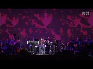David Garrett_ _Live In Concert And In Private, At Berlin Tempodrom_ 2009 _Bonus Content (Deutsche)
