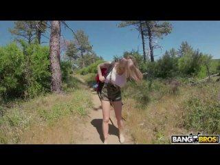 Karma RX - Karma's First Camping Fuck Trip, Day 2 - All Sex Big Tits POV Reality Blowjob Facial, Porn casting, anal, big tits, s