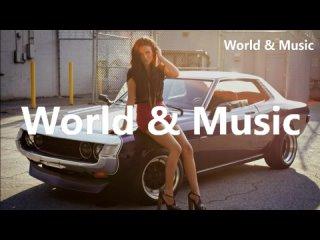 Макс Корж & Jonvs & San Andreas & SkyWee - Малый Повзрослел (World & Music Remix)