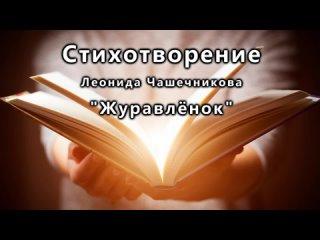 Стихотворение_Журавлёнок_Дукальтетенко Т.В.