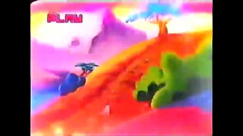 Анонс Принцесса Сисси на Jetix Play 2008