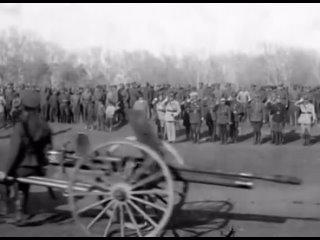 1918-1919 Новосибирск, Барнаул, Омск, Иркутск