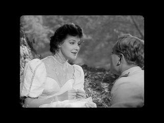 «Поединок» (1957) - драма, реж. Владимир Петров