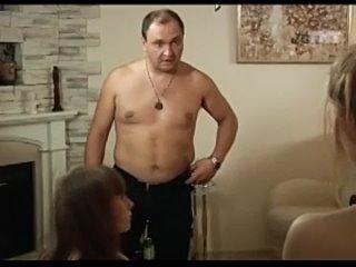 Трахнул подругу дочери - Реальные пацаны (2010) [отрывок / сцена / момент]
