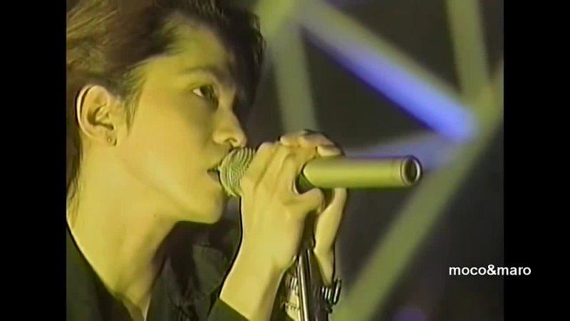 【LArc~en~Ciel】Vivid Colors 1995