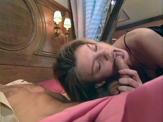 Christelle Guelielhi  nackt