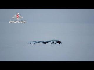Комплексная арктическая экспедиция ВМФ России и РГО «Умка-21» ( 1080 X 1920 ).mp4