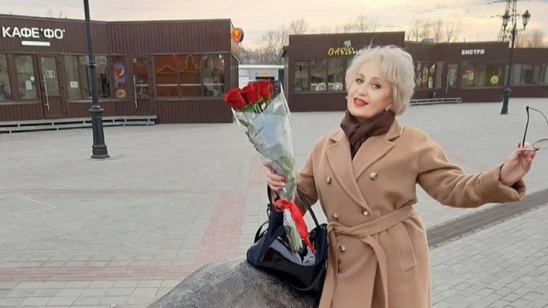 Женщина любимая Е Алтайский