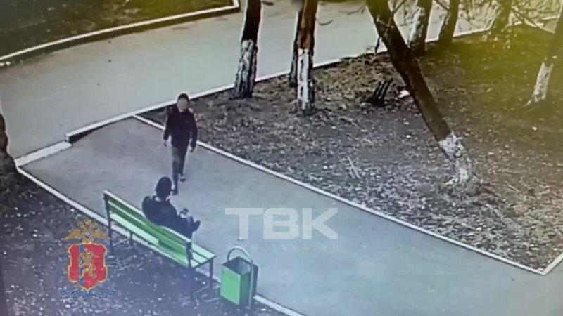 Полиция ищет красноярца с которым говорил пропавший 8 летний ребенок