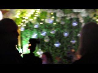 Свадьба Никиты Джигурды.