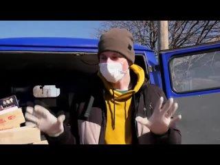 """Это видео о работниках """"Почты России""""."""