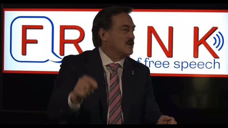 Mike Lindell Sues Dominion for $1 6 Billion
