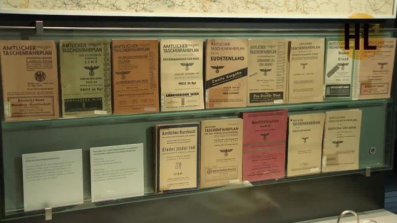 Вторая мировая война План Ост History Lab