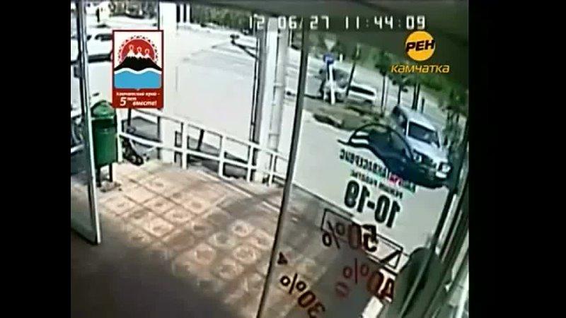 Новости 24 (РЕН ТВ Камчатка, 27.06.2012)