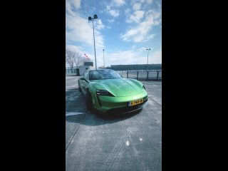 Porsche Taycan .mp4