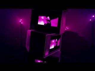 Baekhyun (백현) – Bambi (h4rdy Remix) [Visualizer]