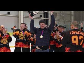 Клип   Сталкер - NN   ХК Сталкер чемпион 3 лиги!
