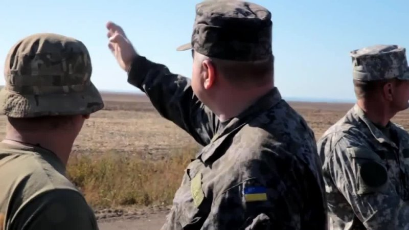 Новинки украинского ВПК