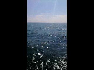 Солнце море
