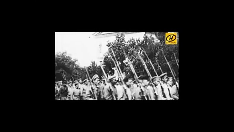 Обратный отсчёт Сергей Войцеховский Генерал без Родины Фильм первый