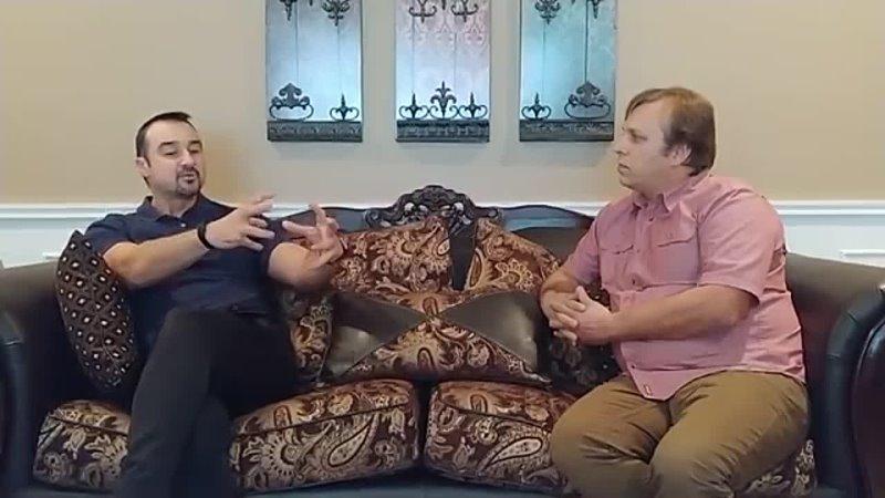 Андрей Шаповалов и Виктор Журомский Новый перевод Библии 360 X 640 mp4