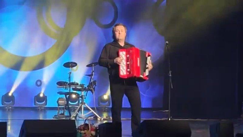 Альберт Шадрин и эстрадно фольклорный ансамбль Веселые волгари 30 04 21