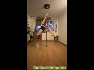 Nicole Black  Avi Love Balls Deep Anal, DAP, ATOGM