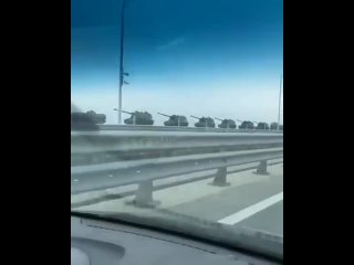 танки крымский мост.mp4