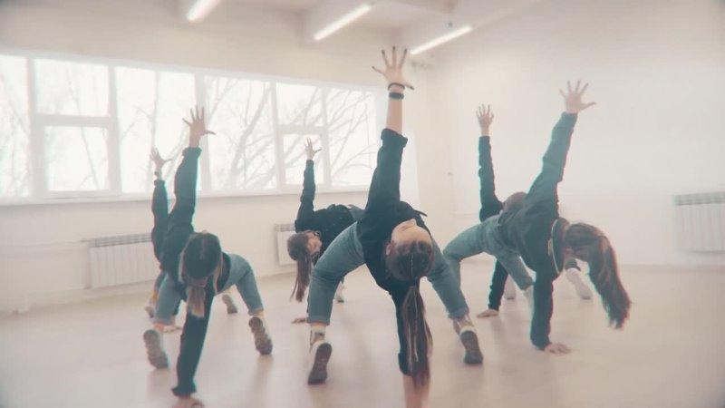 Золото любовь и шипы Новое видео по Хип Хопу Школа танцев Dance Life