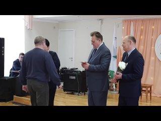 """Мероприятие, посвященное 35-летию со дня ликвидации аварии на Чернобыльской АЭС """"Чернобыль... одного хватает слова"""""""