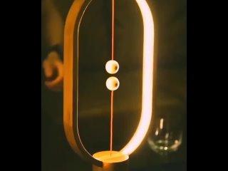 Искусство и наука 💁♂️Подборка стильных технологичных ламп.