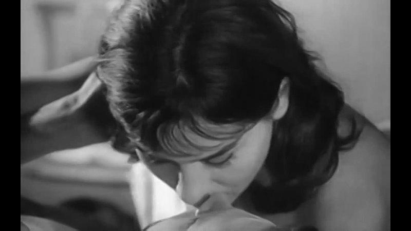 Пан или пропал Marche ou crève 1960 режиссер Жорж Лотнер Субтитры
