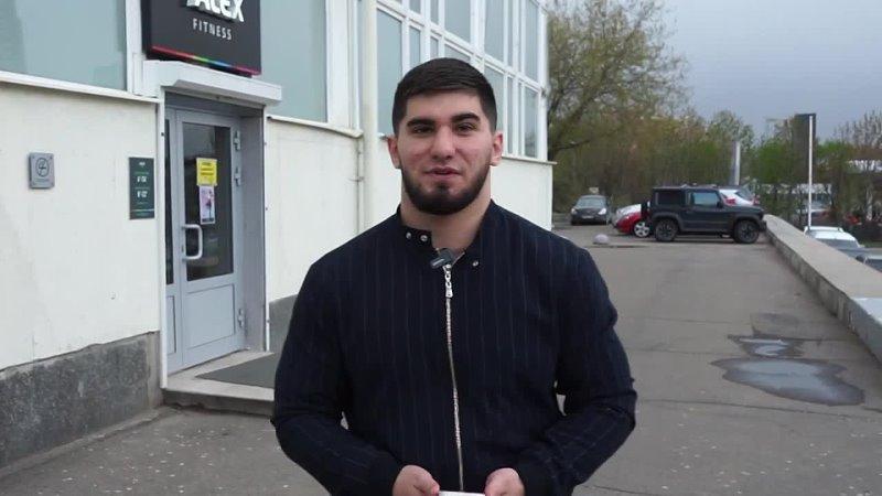 Тамаев vs. Данила Степанов. Бой Против ТикТокера